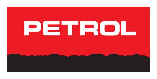 Generalni sponzor teka - Petrol